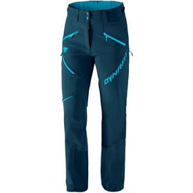 Dynafit Mercury Pro Pantalon Femme, petrol